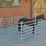 Agrovete - Cancela 300B - standard com portão 2 Thumb