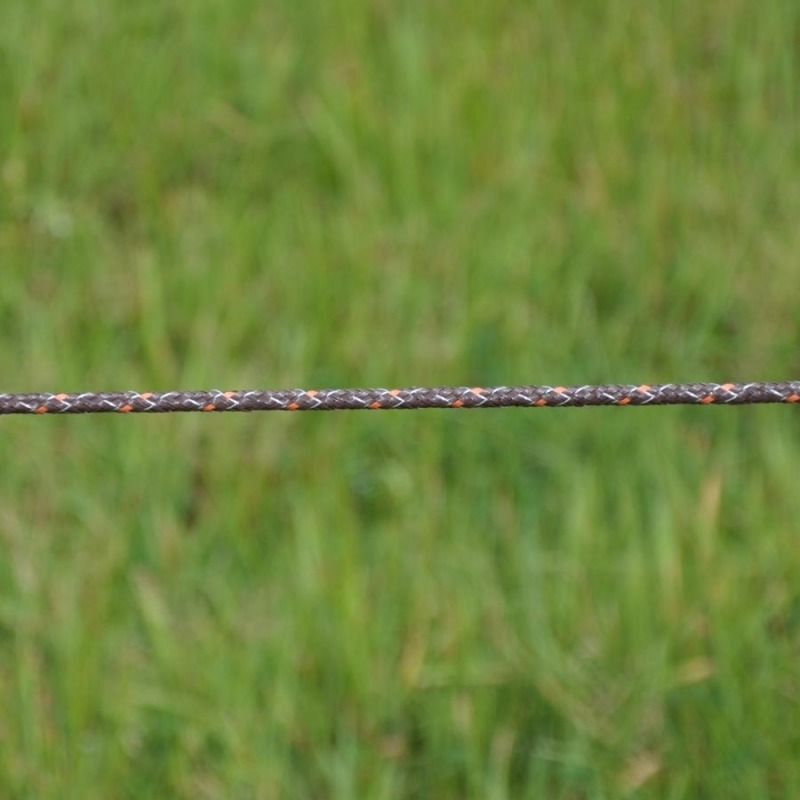 Agrovete - Corda TurboLine castanha 500m 6