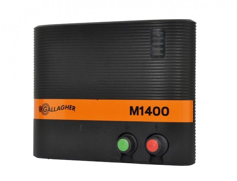 Agrovete - Eletrificadora M1400 1