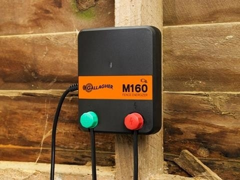 Agrovete - Eletrificadora M160 1