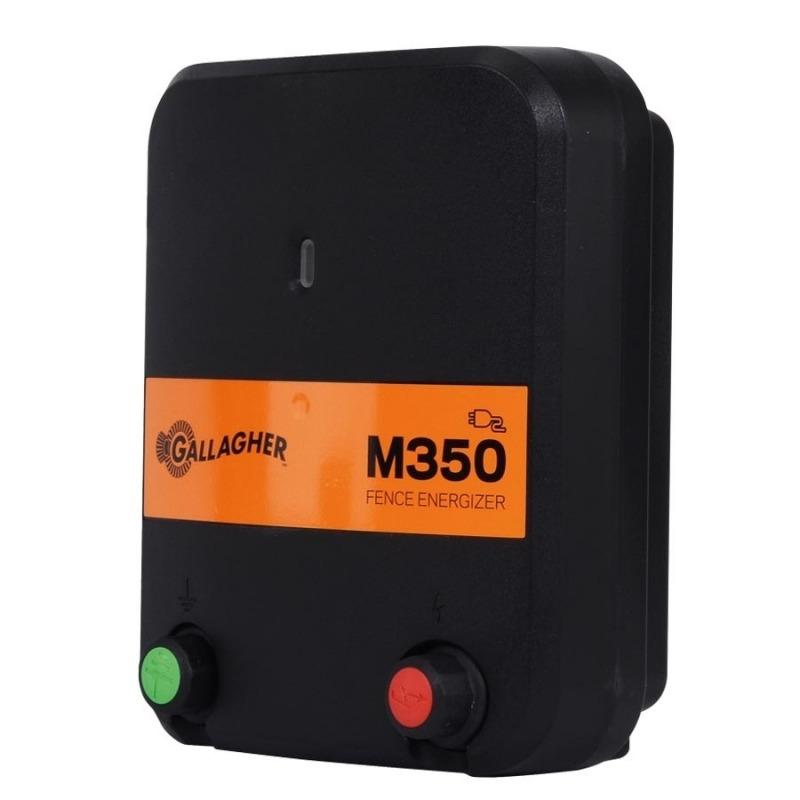 Agrovete - Eletrificadora M350 1
