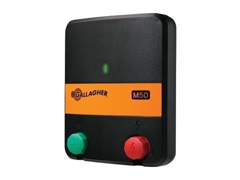Agrovete - Eletrificadora M50 1