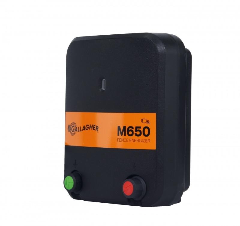 Agrovete - Eletrificadora M650 1