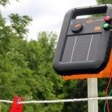 Agrovete - Eletrificadora solar S10 3 Thumb