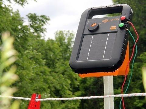 Agrovete - Eletrificadora solar S10 3