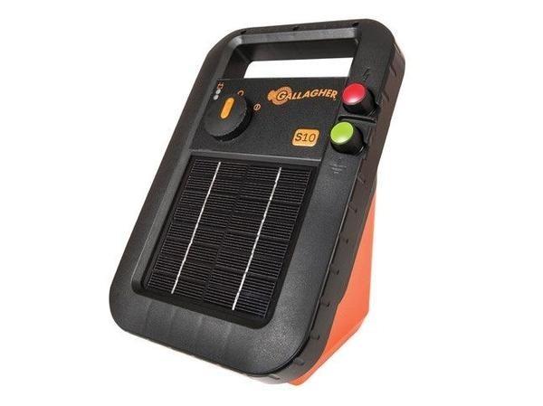 Agrovete - Eletrificadora solar S10 1