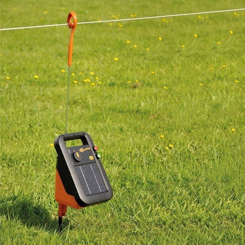 Agrovete - Eletrificadora Solar S16 2