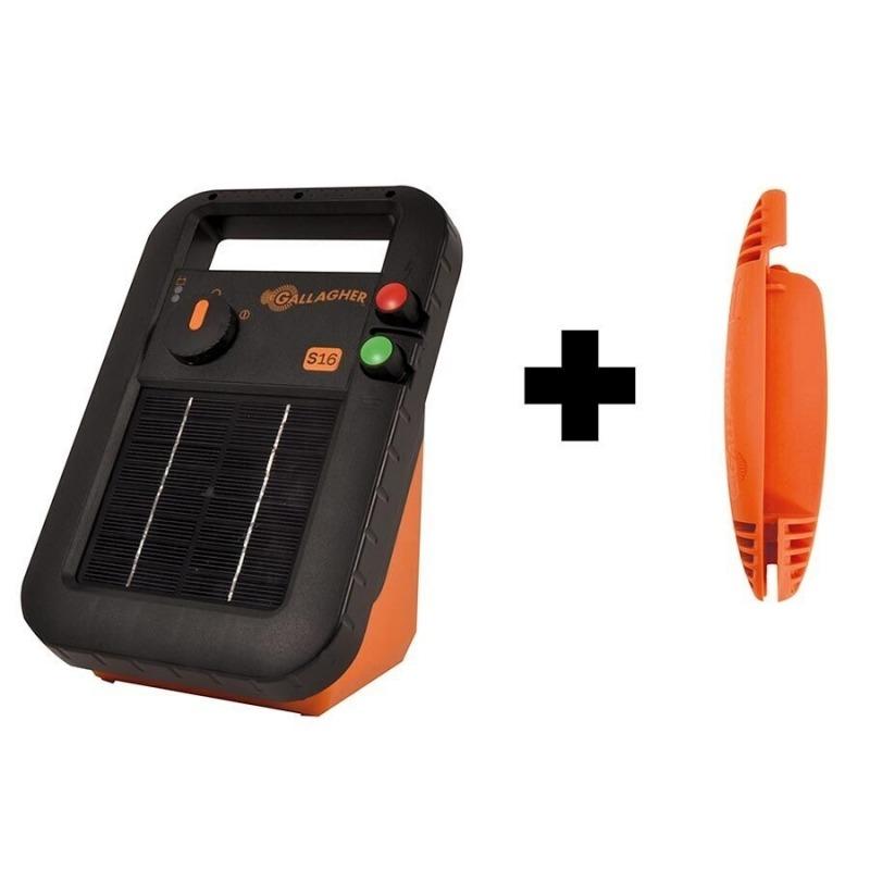 Agrovete - Eletrificadora Solar S16 3