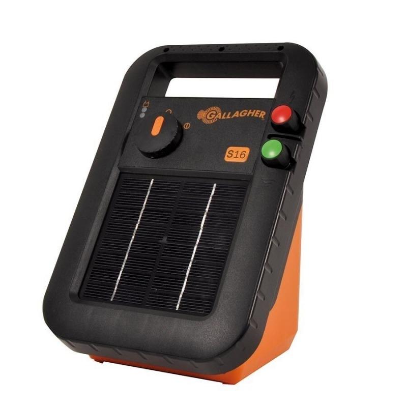 Agrovete - Eletrificadora Solar S16 1