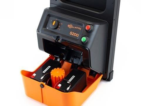 Agrovete - Eletrificadora Solar S200 1