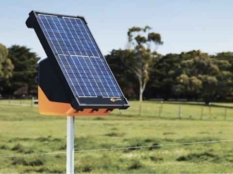 Agrovete - Eletrificadora Solar S200 3