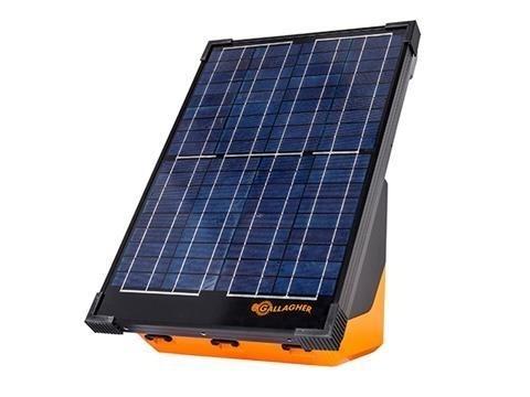 Agrovete - Eletrificadora Solar S200 2