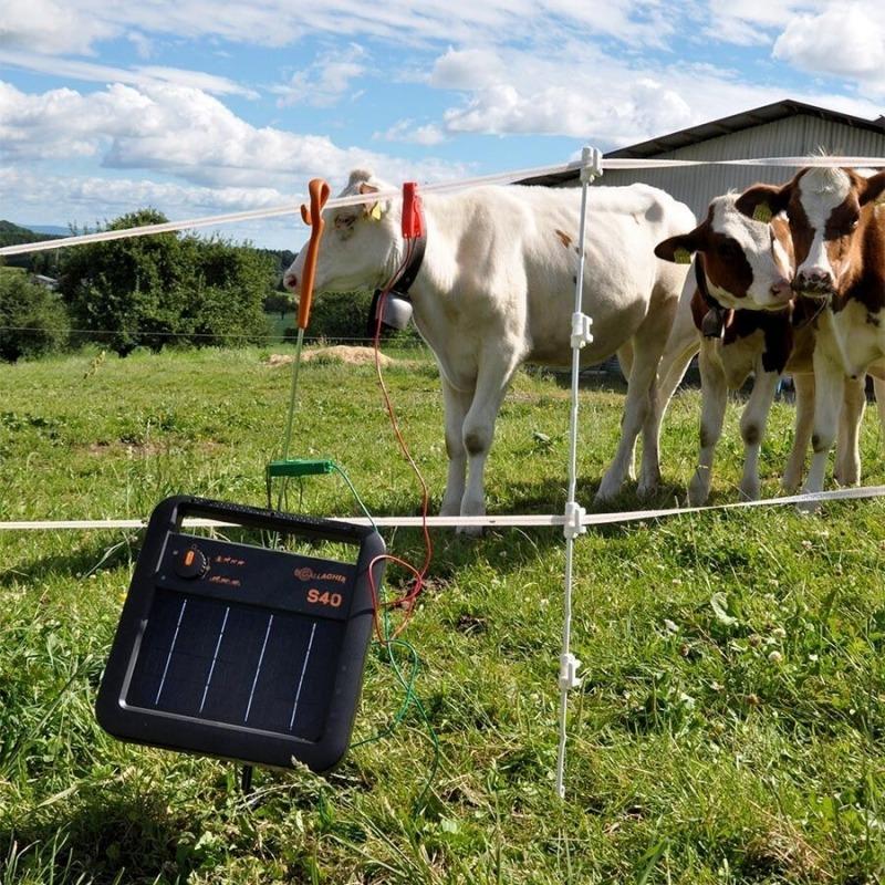 Agrovete - Eletrificadora Solar S40 3