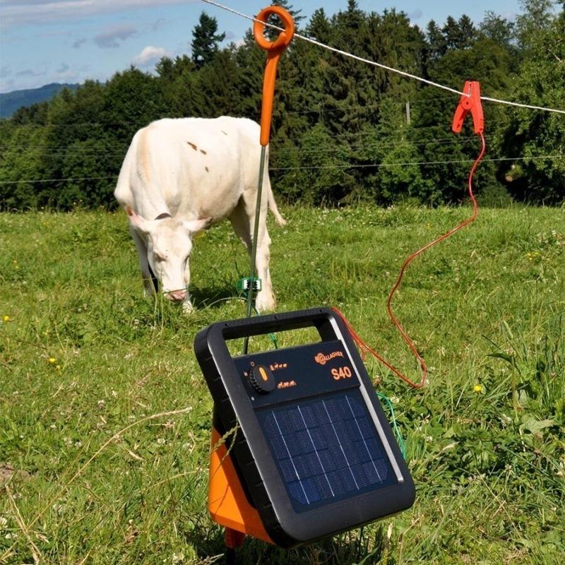 Agrovete - Eletrificadora Solar S40 4