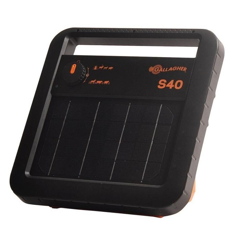 Agrovete - Eletrificadora Solar S40 1