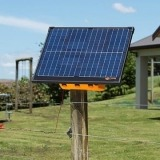 Agrovete - Eletrificadora Solar S400 4 Thumb