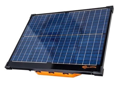 Agrovete - Eletrificadora Solar S400 1