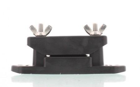 Agrovete - Isolador de Canto Início-fim para Fita 40 mm - 5 uni. 4