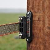 Agrovete - Isolador de Canto Início-fim para Fita 40 mm - 5 uni. 2 Thumb