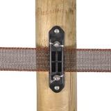 Agrovete - Isolador de Canto Início-fim para Fita 40 mm - 5 uni. 1 Thumb
