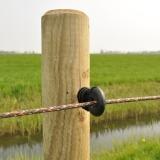 Agrovete - Isolador de Rosca IVA - 25 uni. 7 Thumb