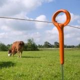 Agrovete - Poste Ring Top 1m - 10 uni. 2 Thumb