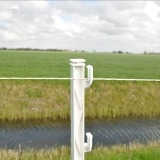 Agrovete - Poste Vario Branco 1m - 10 uni. 4 Thumb